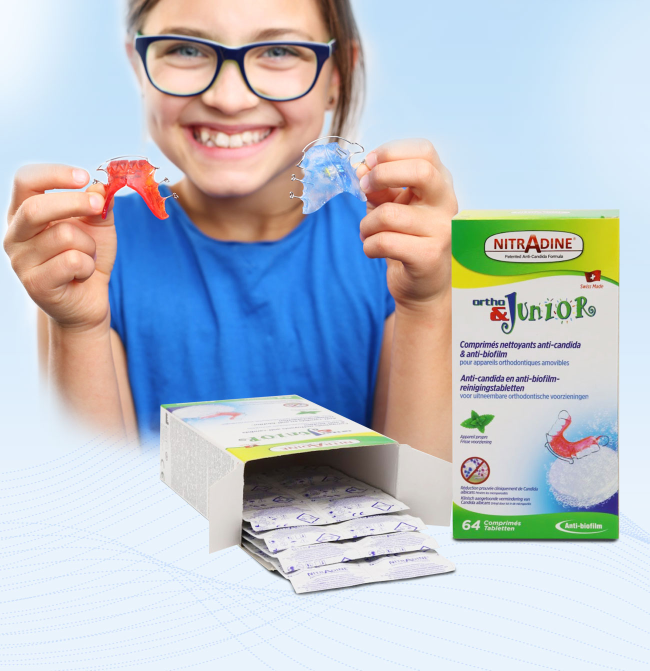 orthojunior About us page banner